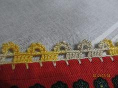 Filomena Crochet e Outros Lavores: pap