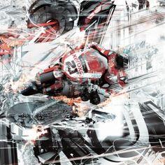 Ducati Art: Art of Brands