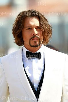 The Tourist - Johnny Depp by ChinellatoPhoto, via Flickr