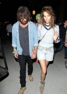 Angus Stone & Isabel Lucas