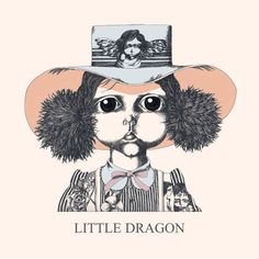 "Little Dragon ""Littl"