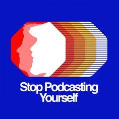 Stop Podcasting Yourself 325 - Paul F. Tompkins | Maximum Fun
