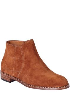 MARC BY MARC JACOBS Flat Ankle Boot