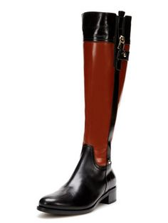 Lindy Riding Boot