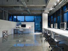 Modern Office Architecture & Design