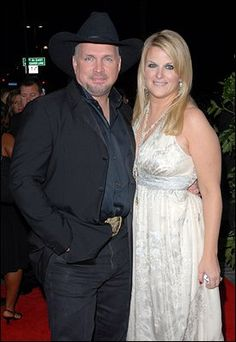 Trisha Yearwood/Garth Brooks