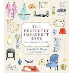 The Perfectly Imperfect Home (under $20). Great coffee table book. Perfect for someone who likes interior design.