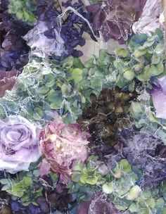 color combos, soft colors, color combinations, painting colors, print, flower