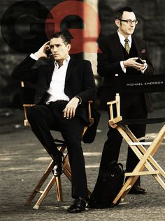 Person of Interest: Time to step this show up a notch.     Or....you know...just make sure Reese amd Finch keep wearing perfectly tailored suits.