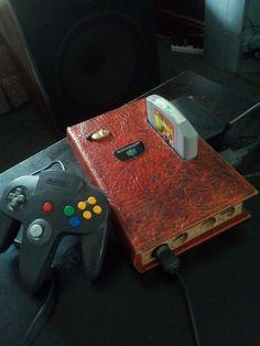 The Nintendomnicrom 64
