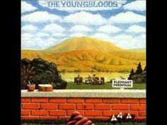 Sunlight-Elephant Mountain(1969)-The Youngbloods