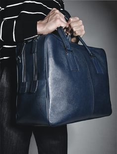 Bag by Tod's.