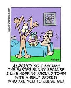 Image detail for -Easter Bunny Jokes