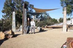 Azalea Park Arts District wills itself into reality