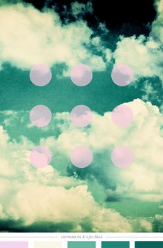 Color Inspiration Daily: 06. 09. 14