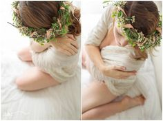 Dear Heather | Tampa Boudoir Maternity Photographer