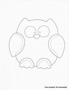 template for owl