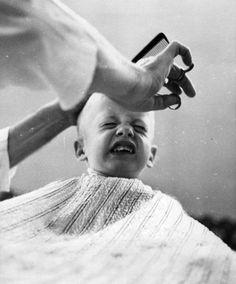 coiffeur, jadór, barbapapa, 1955, fotillo, barbershop, barbier, hair, dziecikidsbambiniдетиkind