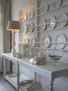Dining Room - Shallo