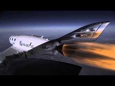 ▶ Virgin Galactic's Third Powered Flight - YouTube