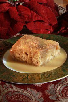 English pudding