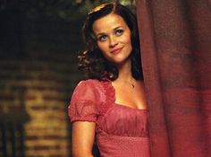 Reese Witherspoon, Walk the Line...LOVE this dress