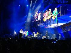 Rolling Stones Madrid
