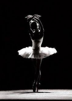 Ballet in Black & White