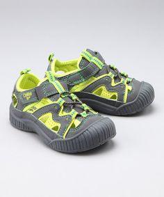 Osh Kosh Trail Sandal