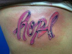 3_Back Tattoo