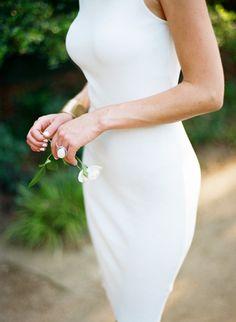 Classic black & white wedding inspiration