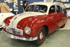 1949 Tatra