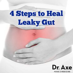 Leaky gut syndrome i