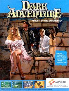 Dark Adventure (1987)