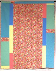 Be creative yet economical when creating quilt backs by Nancy Zieman