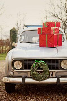 presents! #splendidholiday