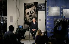 Bob Schieffer talks JFK at 'Face the Nation' in Dallas