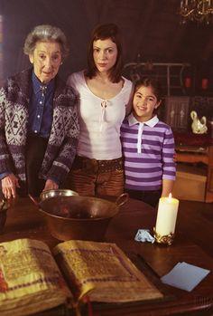 Charmed (1998).