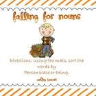 This packet includes my fall literacy packet and math packet combined! With 13 Literacy Centers, and 4 Math Centers Harvest Theme: (Can use throu...