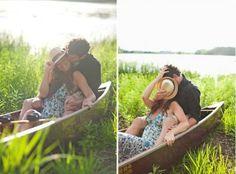 anniversary photo shoot - so simple and beautiful.