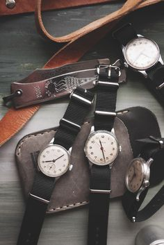 Nato Watches