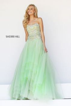 Sherri Hill - Dresses
