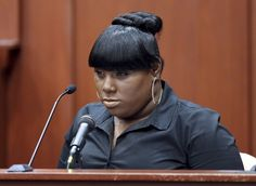 Friend of Trayvon Martin describes the teen's final moments