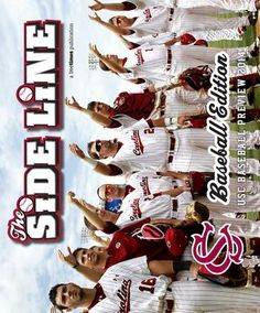 The Side Line: USC Gamecock Baseball Preview 2014