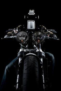 Triumph Rider...