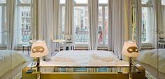 PalazzinaG, San Marco — Venice Luxury Hotels, Boutique Travel Reviews