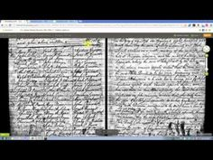 Civil Registration versus Church Records - When would your ancestors' births, marriages, and deaths be recorded by the government and when would they be recorded by the church? Join Crista Cowan for an answer to this question. She'll explain some basic differences between civil registration and church records and what you might expect to find in both that will help you learn more about your ancestors and their families.