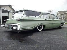 1960 Oldsmobile