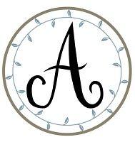 Printable monograms