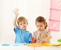 Tips from former Kindergarten Teacher on helping your child make a smooth move to Kindergarten!